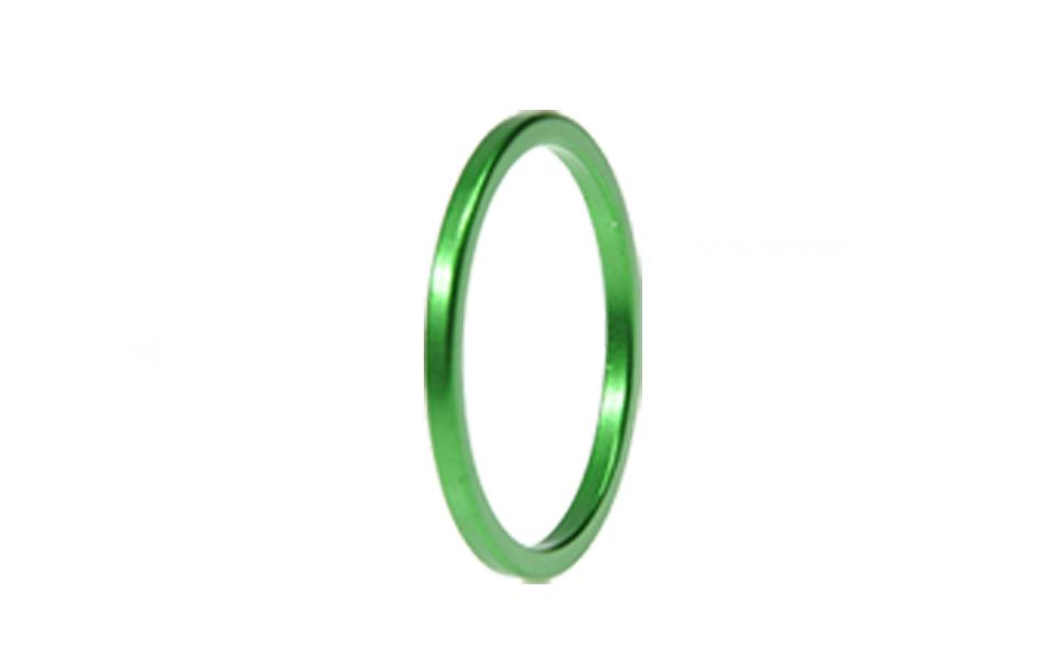 Espaçador mov. Verde