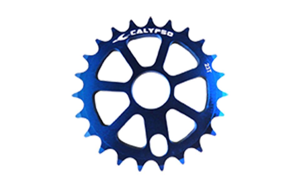 Coroa CALYPSO BMX azul
