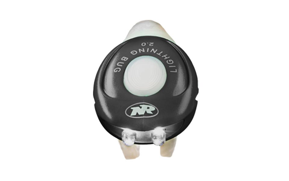 NiteRider Vista Light Bug 2.0