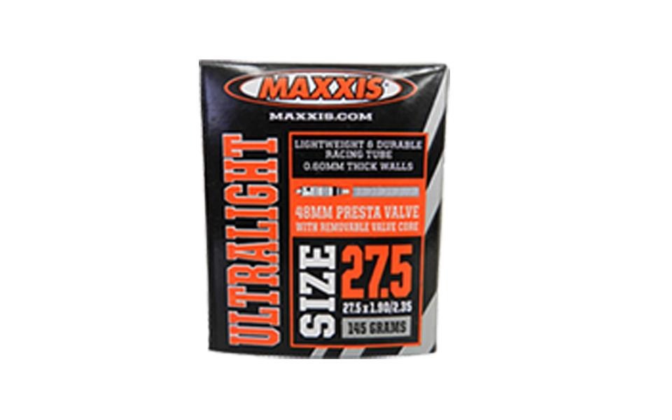Câmara Maxxis Ultralight 27.5x1.90x2,35