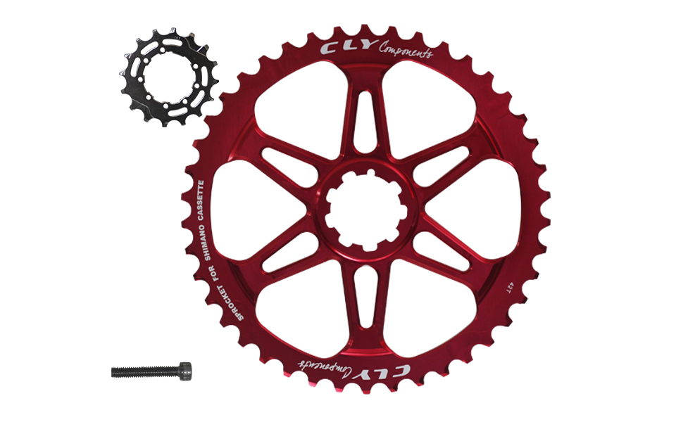 COG CLY 42T