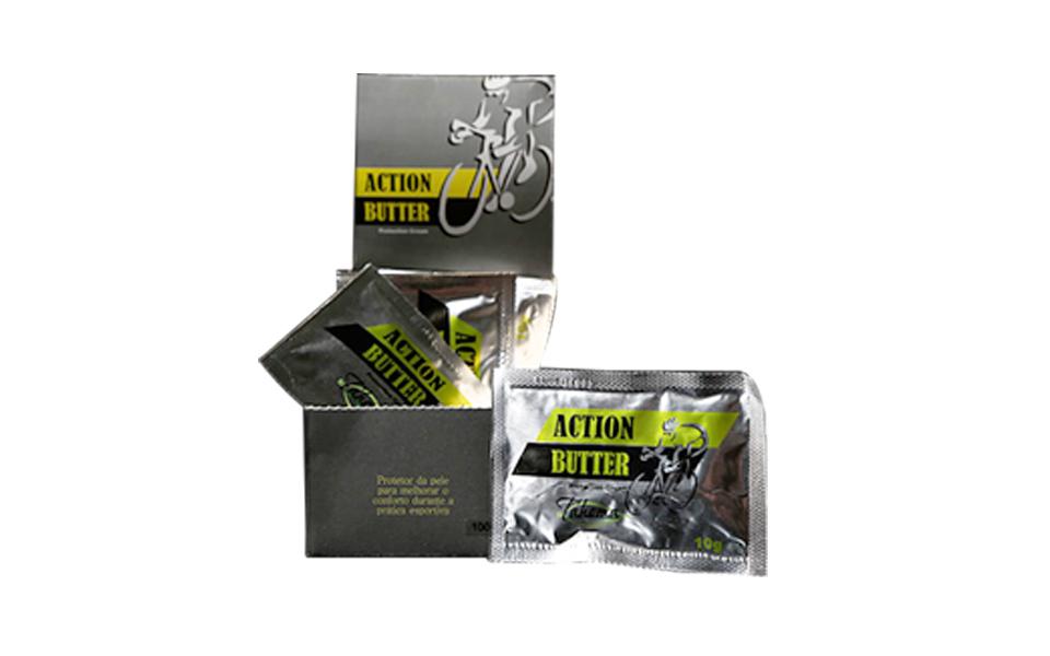 Action Butter Anti-Atrito e cicatrizante