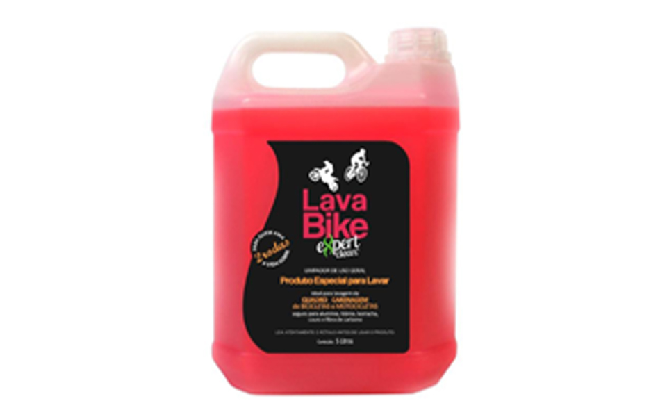 EXPERT CLEAN Lava Bike (Shampoo)