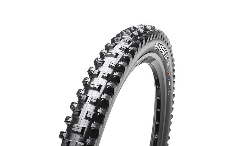 Pneu MAXXIS SHORTY