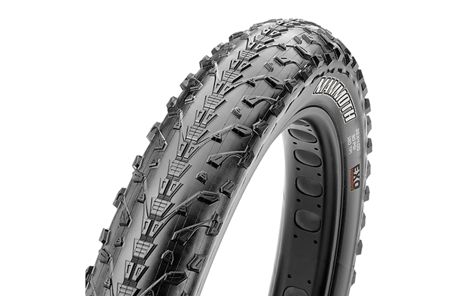 Pneu MAXXIS 26x4.00 MAMMOTH FAT BIKE