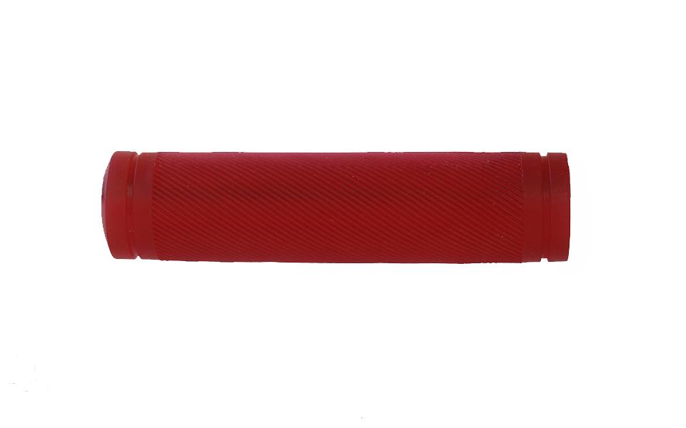 Manopla Calypso Neon Vermelho