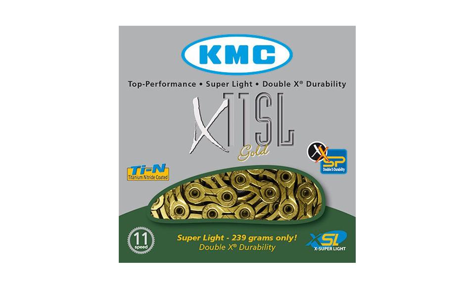 Corrente KMC GOLD X11SL
