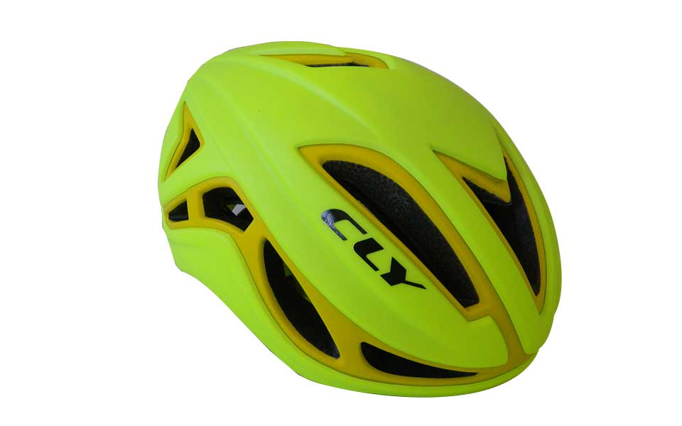 CAPACETE CLY ROAD/SPEED IN MOLD