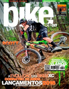 Bike Action Ed.180