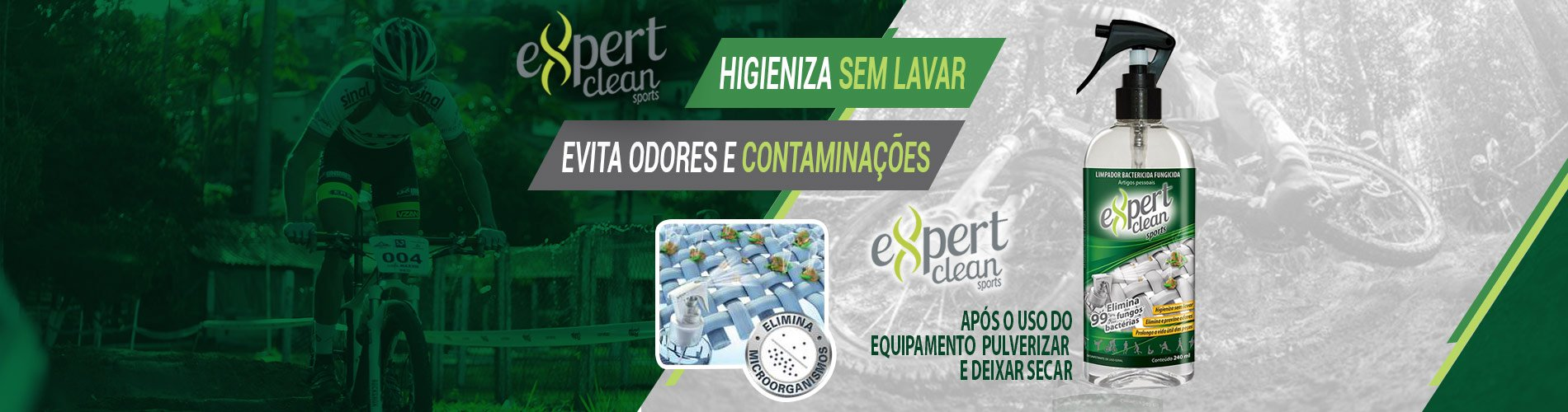 Banner Expertclean