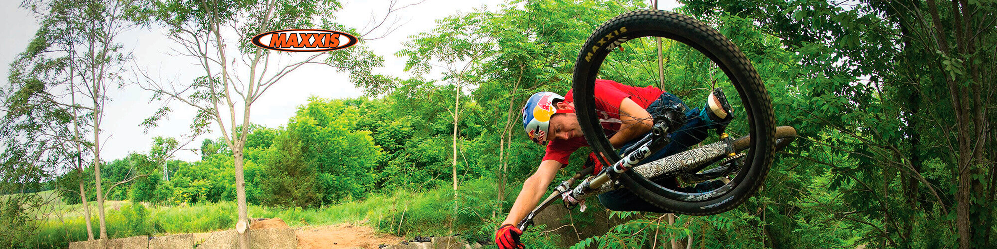 Banner Maxxis